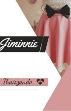 Jiminnie (*Jikook*) by Thaiszando