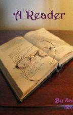 A Reader by Sarai_Smith