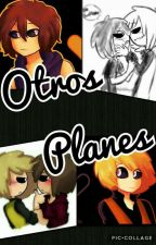 Otros Planes [fnafhs]( Gold X Fred ) (?) by Age-nwn