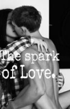 The spark of Love by senselessxx