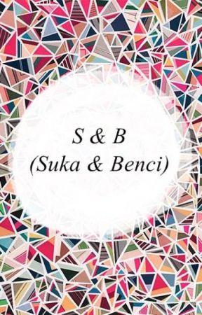 S & B (Suka & Benci) by Salsabilraz291