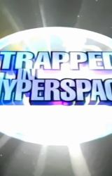 Trapped in Hyperspace by JawaTrader77