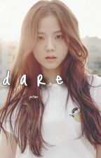 dare | jensoo by jentaev