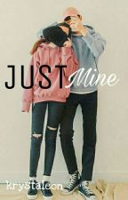 Just Mine by anjunaise