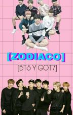 [Zodiaco] [BTS y GOT7] by LexyARMY