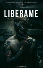LIBERAME|Stephen James [Sin Correcciones] by YMSJHPC