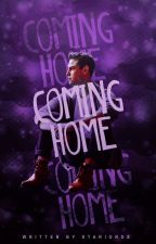 [ ✓ ]  COMING HOME ⇒ isaac lahey by jontys