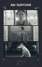 Tae Hyung y tu (lemon+18) by FernandaVelazmore