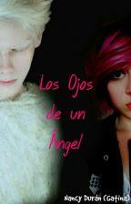 Los Ojos de un Ángel  by Gatina14