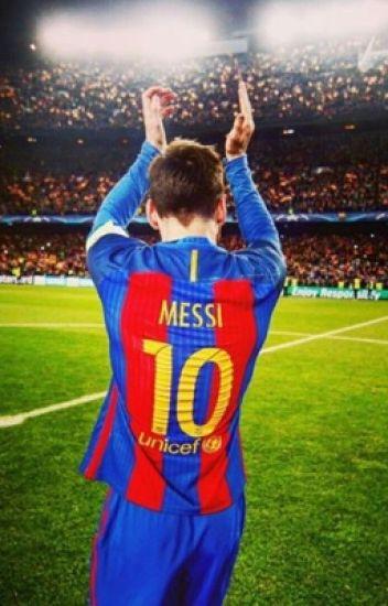 """Instagram """"Linda Confusión"""" -Lionel Messi-"""