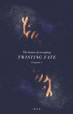 Twisting Fate by Mae_Manuel28