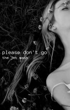 please don't go || crankgameplays x reader by iifireproof