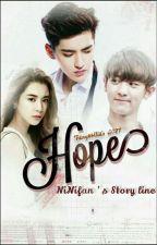 HOPE by NiNifan