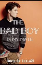 The Bad Boy Is My Mate by lillla21