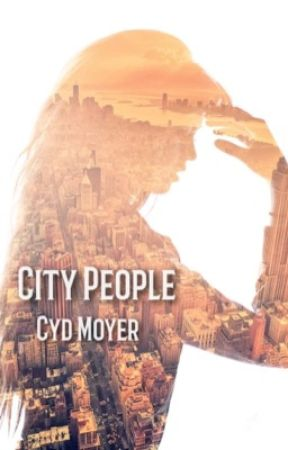 City People by BlueLightning28