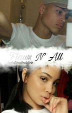Flaws N' All by katinaxbaddiez