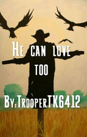 He Can Love Too Jeepers Creepers X M Creeper Reader 3 The
