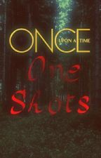 Once Upon a time one shots by Diamondking101