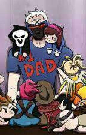 Overwatch x Reader Oneshots/ Scenarios (Baby Daddy Version) - Baby