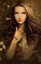 Un joven enamorado y una semidiosa  by Mariane2805