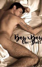 BoyxBoy One-Shots by evelemoneve
