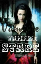 Vampire Stare by Flairey_Flaire