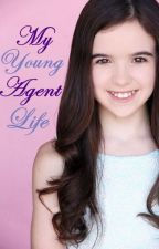 My Young Agent Life: The Beginning {AoS} by whoviangayle