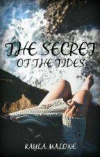 NANCY DREW AND THE SECRET OF THE TIDES by KaylaNicoleMalone