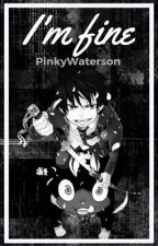 I'm fine -Ao no exorcist  by PinkyWaterson