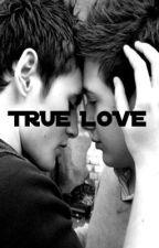 True Love  boyxboy by Michaels_littlepony