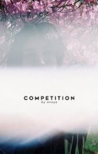 COMPETITION ♛ lrh ♛ coming soon  by strippedvinyls