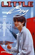 Little boy ➸ Taegi OS by boomhinata