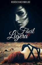 Fácil y ligera by RorschachWilde