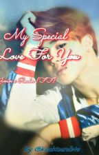 My Special Love For You (Jimin x Reader!) [FF] {Complete} by kookieandbts
