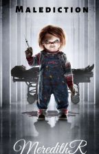 Chucky Returns (Chucky x Reader) by MeredithR