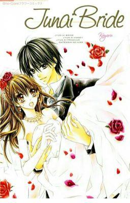 [Truyện tranh] Junai Bride