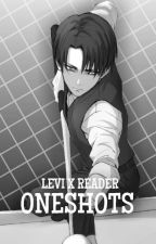 Levi x Reader Oneshots by leafifael