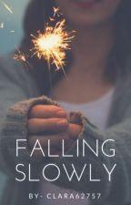 Falling Slowly by clara62757