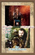 Short Affections (Thorin x Reader x Bilbo) Book 2 of 3 by AWSOMEwh69A