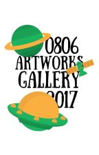 0806 Artworks Gallery - 2017 by 0806Studio_WS