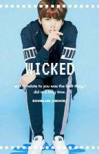 wicked. | jikook by kookiller_