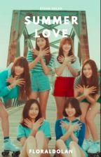 Summer Love|| e.d by floraldolan