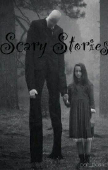 Scary Stories #Wattys2016