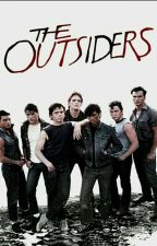 The Outsiders Interracial Preferences  by Favs23