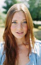Sarafina Weasley: Book 3 by BiancaEvans2