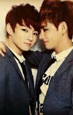 First Vkook smut by ArmyBaby895