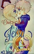 ❄ONE-SHOTS JELSA❄#CLJelsa by _Little_Heart_