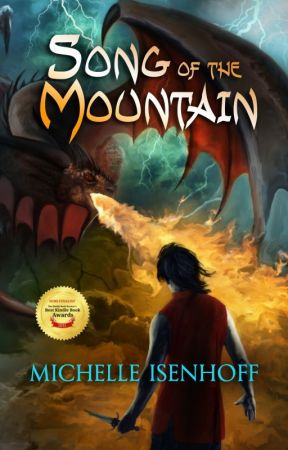 Song of the Mountain (Mountain Trilogy, 1) by MichelleIsenhoff