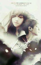 Lost {Chanbaek GS} by yoonhye_exolYeoja