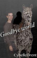 Goodbye world..||Mark Stuiver by cybelletjuhhh